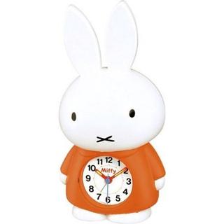 Miffy - Alarm Clock R590