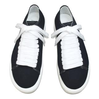 TOKYO BOPPER No.8301 /Black synthetics sneaker