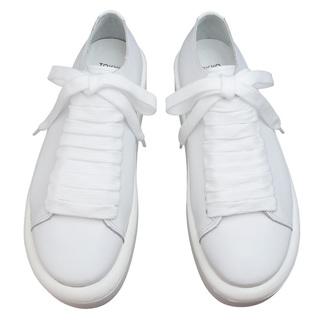 TOKYO BOPPER No.831 /White smooth sneaker