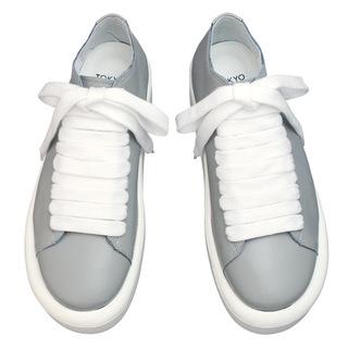 TOKYO BOPPER No.831 /Gray smooth sneaker