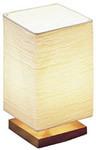 Japanese Washi lamp S