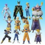 Chozokei Soul DragonBall Z Best Selection
