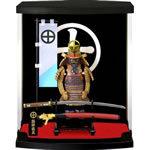 Samurai Armor Figure (Shimazu Yoshihisa)