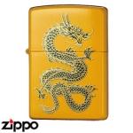 Zippo - Dragon of Fortune