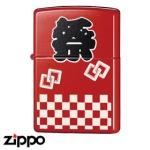 Zippo - Traditional Edo Design - Party