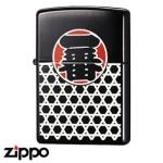 Zippo - Traditional Edo Design - Number One