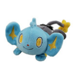 Pokemon - Shinx  Plush