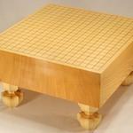 Size 40 Shin-Kaya Floor Go Board