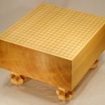 Size 60 Shin-Kaya Floor Go Board
