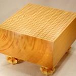 Size 70 Shin-Kaya Floor Go Board Excellent