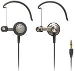 Audio-Technica ATH-EC700Ti (Titanium)