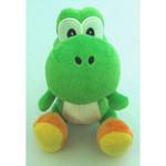 Super Mario - Green Yoshi Plush (SS)