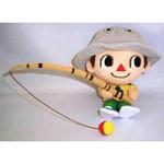 Animal Crossing: Wild World - Boy Plush