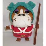 Animal Crossing: Wild World - Copper B Plush
