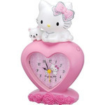 Charmy Kitty - Illumination Alarm Clock R09
