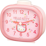 Hello Kitty - NO SNOOZE Alarm Clock R418