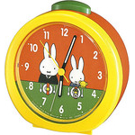 Miffy - Alarm Clock R420