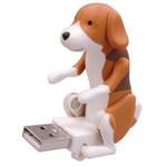 USB Humping Dog (Brown)