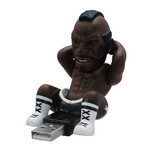 USB Sit-Ups Figurines - Clubber Lang