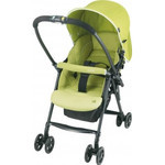 Combi Stroller - Super Light EY-360  (FG/Folia Green)