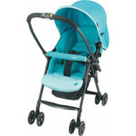 Combi Stroller - Super Light EY-360  (TB/Turtle Blue)