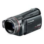 Panasonic HDC-TM350 High Definition Camcorder