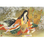 Spring Dream - Japanese Design 1000 Piece Jigsaw Puzzle