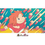 Studio Ghibli - Ponyo - Rising Strength 300 Piece Jigsaw Puzzle