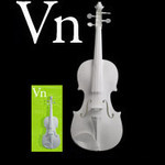 HANDSON Violin Paper Craft Kit (PePaKuRa)