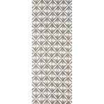 Origami Cranes - Tenugui (Japanese Multipurpose Hand Towel) - Beige