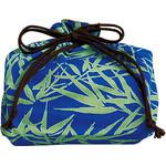 Bamboo Kinchaku (Drawstring Bag)