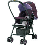 Combi White Label UltraLight Alpha CZ-400 (Purple)