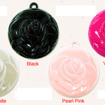 Ecohime Toilet Camouflaging Strap (Vivid Pink)