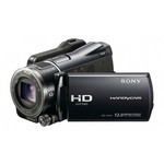 Sony HDR-XR550(JE) High Definition HDD Camcorder