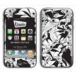 iPhone 3G/3GS Gizmobies BATMAN (Textile)