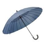 mabu - Ultralight 24 Rib Umbrella EDO (Blue)