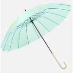 mabu - Ultralight 16 Rib Umbrella Irodori (Emerald)
