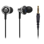 Audio-Technica - ATH-CKM99 Audiophile Earbuds
