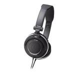Audio-Technica - ATH-SJ55 DJ Monitors (BK)