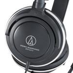 Audio-Technica - ATH-SJ11 Headphones (BK)