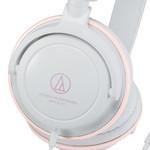 Audio-Technica - ATH-SJ11 Headphones (WPK)