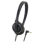 Audio-Technica - ATH-ES33 EARSUIT Headphones (BK)