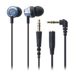Audio-Technica - ATH-CKM33 Earbuds (LBL)