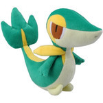 Pokemon - Snivy Plush
