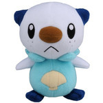 Pokemon - Oshawott Plush