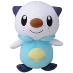 Pokemon - Oshawott Big Plush