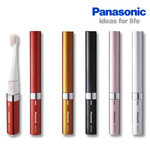 Panasonic - Pocket DOLTZ Sonic Tooth Brush EW-DS11-R (Red)