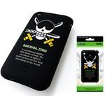 iPhone 3G/3GS Case One Piece Roronoa Zoro