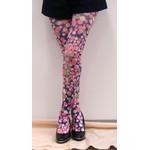 Harajuku Style Dot Tights/Leggings - Made in Japan