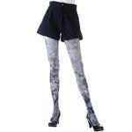 Harajuku Style Oriental Tights/Leggings